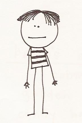 hey, lots of kids got low self-esteem!