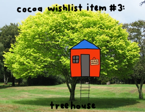 cocoa-wish-list-tree-house